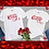 Thumbnail: Couples King & Queen Tees