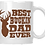 Thumbnail: Best Buckin Dad Coffee Mug