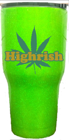 30 oz Highirish