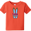 Thumbnail: Bunny Ears with Name Infant/Toddler Boys Tee