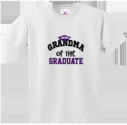 Grandma of Graduate