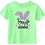 Thumbnail: Snuggle Bunny Infant/Toddler Tee