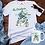 Thumbnail: Oh Christmas Tree Snowmen Tee