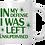 Thumbnail: Left Unsupervised Coffee Mug