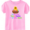 Thumbnail: Sweeter Than A Basket of Jelly Beans Infant/Toddler Girls Tee