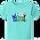 Thumbnail: 1st Easter Rainbow Bunny Infant/Toddler Tee