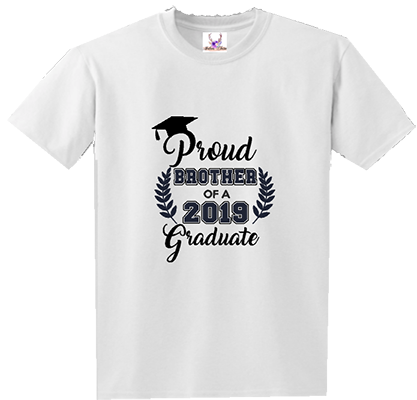 Proud Brother Tee