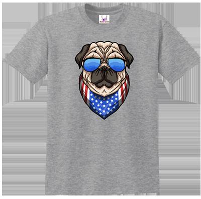 Pug USA