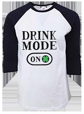 Drink Mode Raglan