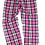 Thumbnail: Fight For A Cure Flannel Pant Set