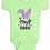 Thumbnail: Snuggle Bunny Infant Onesie