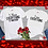 Thumbnail: Couples Everything Tees