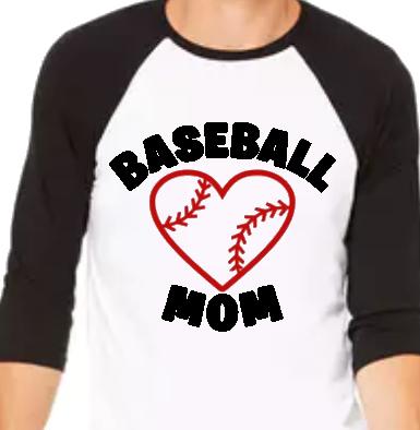 Baseball Mom II