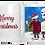 Thumbnail: Best Friends Merry Christmas Mug