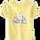 Thumbnail: Peep Bunny Infant/Toddler Tee