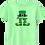 Thumbnail: Personalized Boy Leprechaun Infant/Toddler Tee