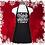 "Thumbnail: Christmas Baking Crew 24"" 3 Pocket Apron"