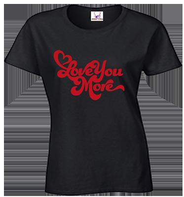 Love You More II
