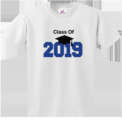 Class of 2019 Tee