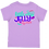 Thumbnail: Little Miss Jelly Bean Infant/Toddler Girls Tee