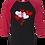 Thumbnail: Hearts Raglan