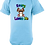 Thumbnail: Every Bunny Loves Me Infant Onesie