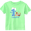 Thumbnail: Baby Boy 1st Easter Infant Tee