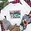 Thumbnail: I'm Snow In Love With Christmas Sweatshirt