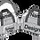 Thumbnail: Colorblock Sport Duffel