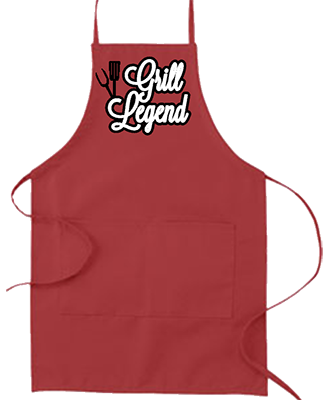 Grill Legend Grill Apron