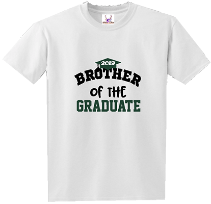 Brother of Graduate