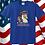 Thumbnail: Merica Eagle IV Tee