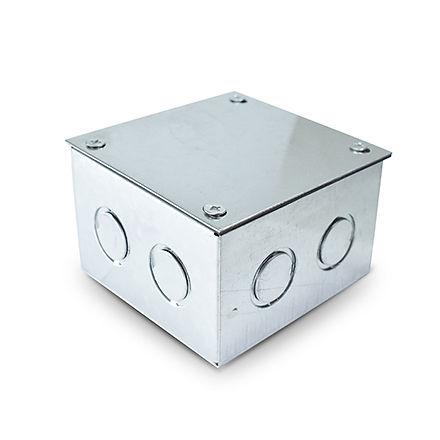 caja-metalica-pregalvanizada-100x100x65m