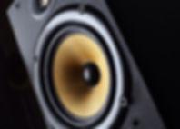 Stereo Speaker