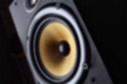 Haut-parleur stéréo