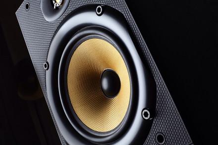 Stereo Speaker design
