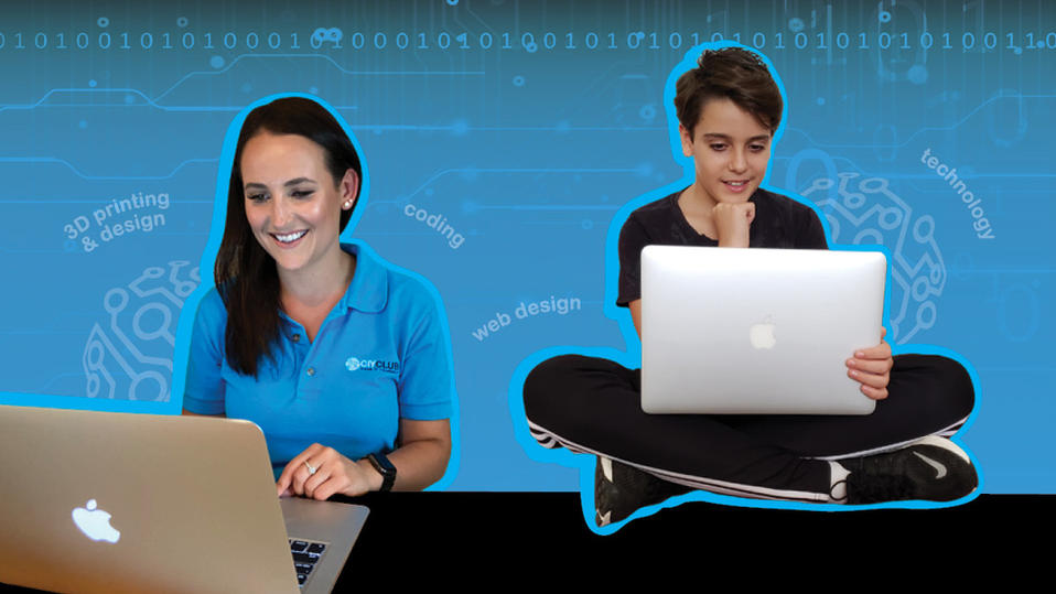 CIY Virtual Home Tutoring