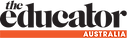 The Educator Australia logo