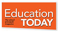 Education Today logo