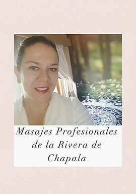 Martinez Massage