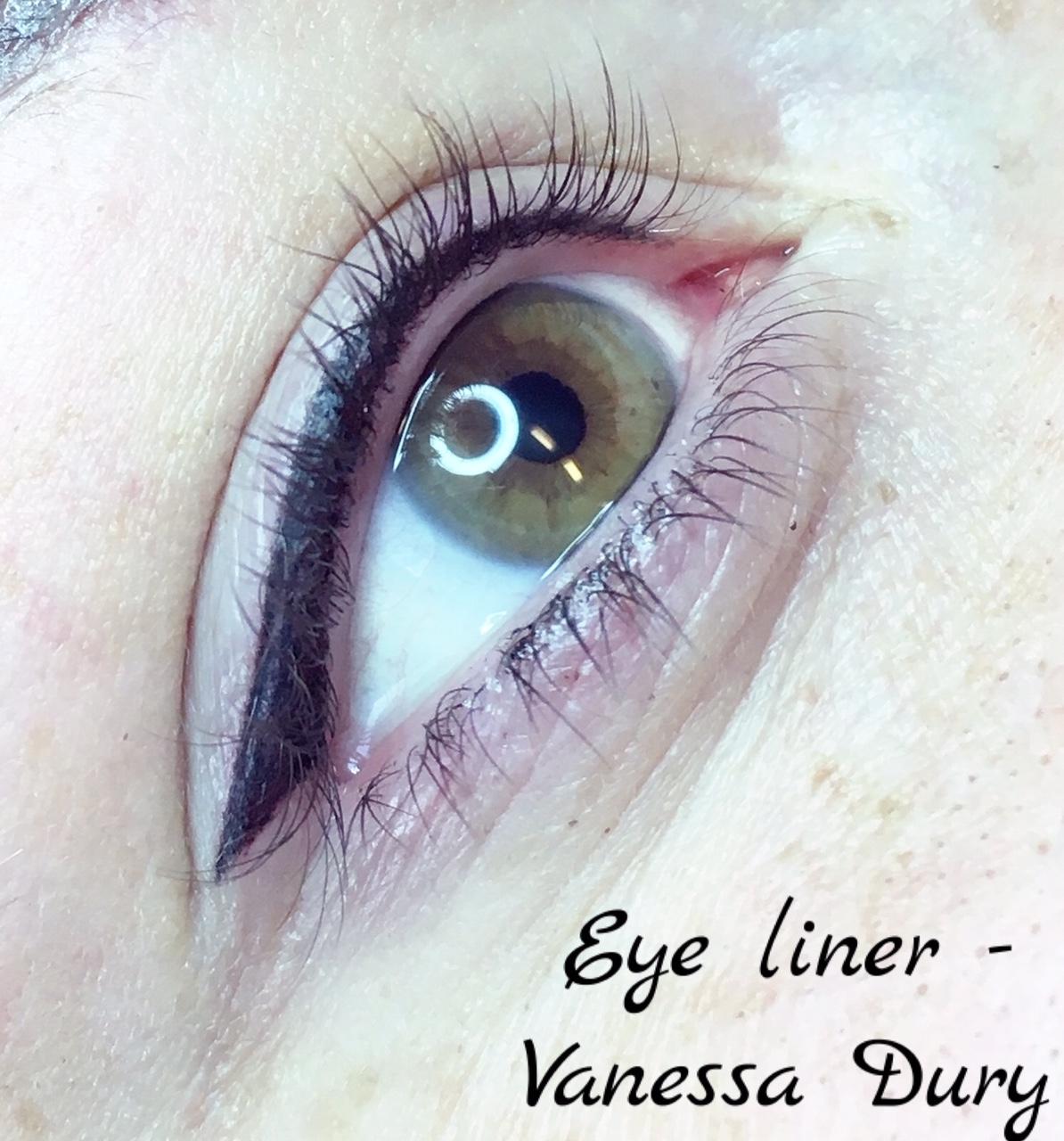 quadrilatera tattoo eye liner by vanessa