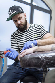 quadrilatera tattoo yoguiot tattoo 1