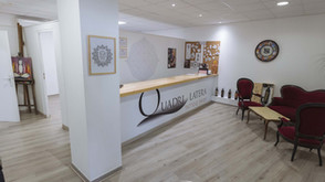 Video de presentation du salon quadrilatera tattoo shop