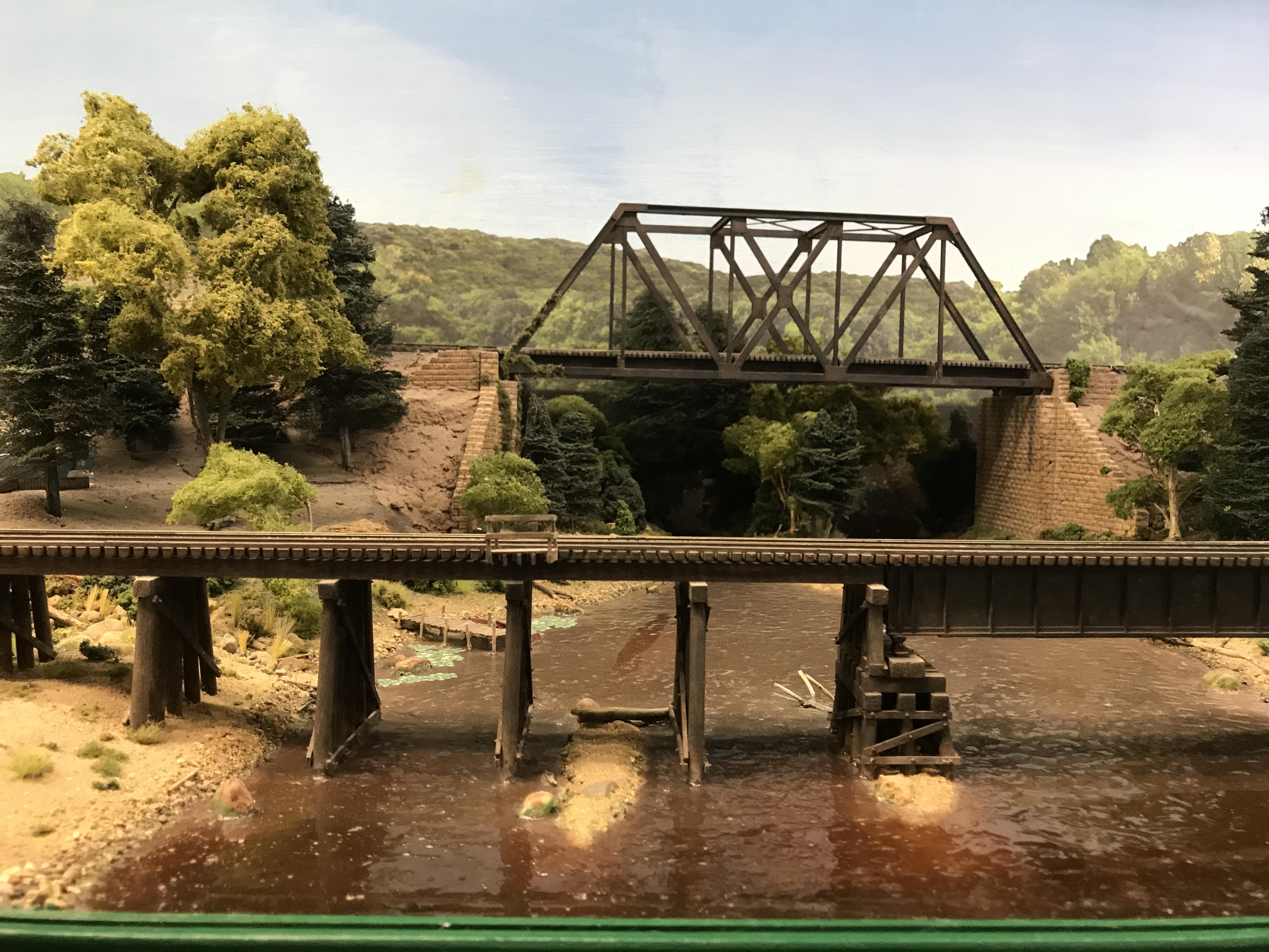 Randy's Bridge
