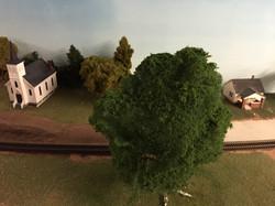 Dwight Tree