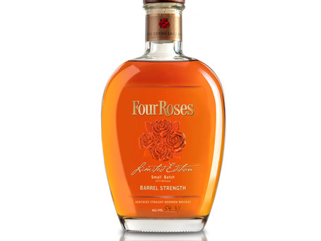 Four Roses, Five Stars