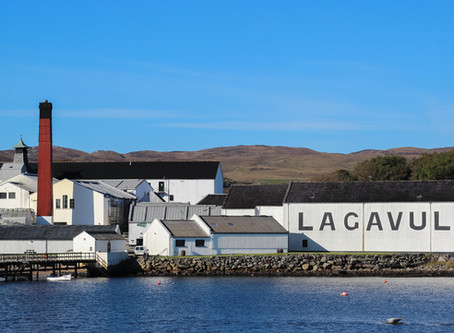 5 Islay whiskies that'll blow your socks off!