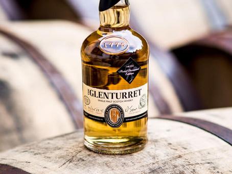 The Amazing Glenturret Cask #100 Peated Drummond
