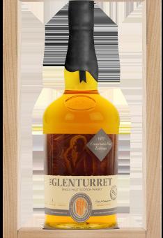 The Glenturret Honours its Distillery Manager