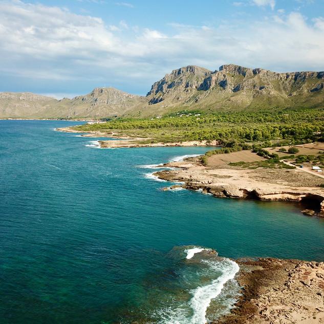 Idyllic Bay